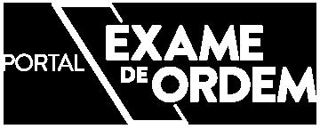 PEO - Portal Exame de Ordem
