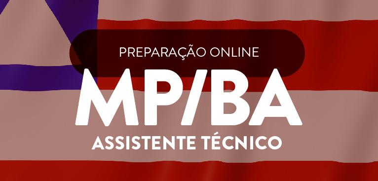 MP BA