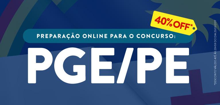 PGE/PE 40% | direita inf