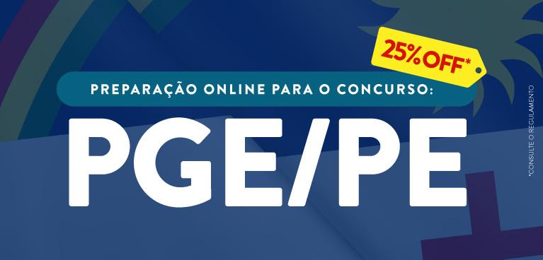 PGE/PE | direita inf