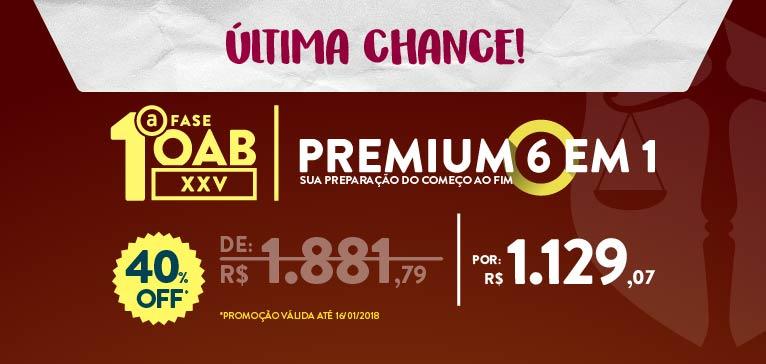6 em 1 | 40% | mobile | ultima chance