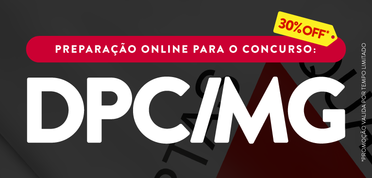 DPC/MG 25% | Direita Inferior