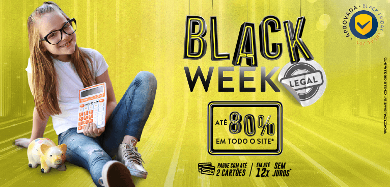 Black Week | mobile