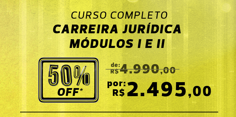Black Friday É HOJE