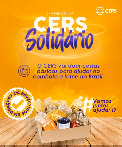 [CERS] Solidário