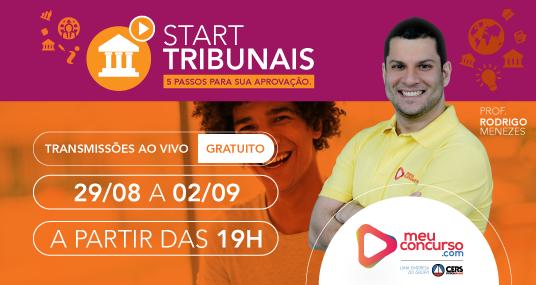 start-tribunais-concurso-revisão