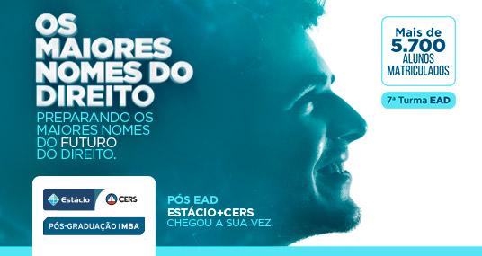 pós-graduação-online-CERS-Direito