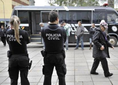 Concursos previstos para Delegado de Polícia Civil