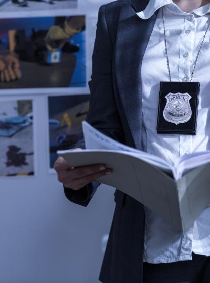 Carreira Jurídica: delegado de Polícia Civil
