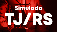 Simulado TJRS
