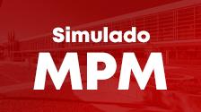 Simulado MPM