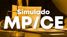 Simulado para concurso MP/CE