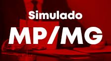 Simulado MPMG