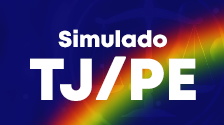 Simulado TJPE
