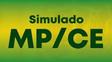 Simulado MPCE