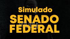 Simulado Senado Federal