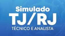 Simulado concurso TJ RJ