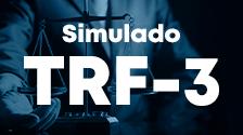 Simulado para concurso TRF3