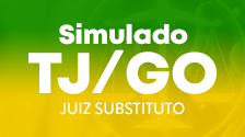 Simulado TJGO