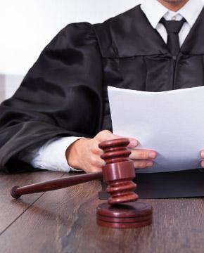 Juiz de Direito 2021