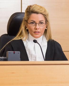 Juiz Federal 2021