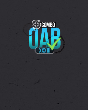 OAB 1ª Fase + 2ª Fase