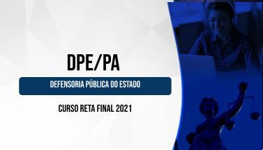 Curso Reta Final 2021