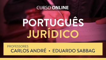 CURSO DE PORTUGUÊS JURÍDICO PARA CAPACITAÇÃO DE SERVIDORES OPERADORES DO DIREITO - CERS CORPORATIVO