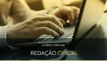CURSO DE REDAÇÃO OFICIAL - CERS CORPORATIVO - LÍNGUA PORTUGUESA