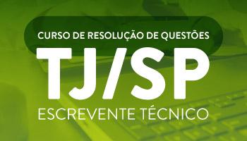 tjsp-escrevente