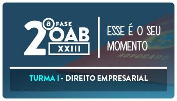 Empresarial-OAB-2 fase