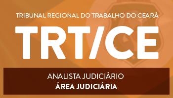 TRIBUNAL REGIONAL DO TRABALHO DA 7ª REGIÃO (TRT/ CE)