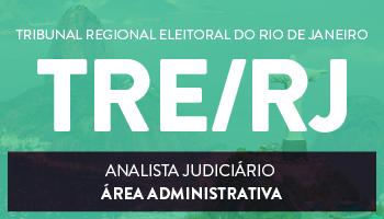 TRIBUNAL REGIONAL ELEITORAL DO RIO DE JANEIRO (TRE/RJ)