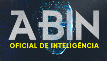 CURSO DE RESOLUÇÃO DE QUESTÕES PARA O CONCURSO DA AGÊNCIA BRASILEIRA DE INTELIGÊNCIA – (ABIN) – OFICIAL DE INTELIGÊNCIA