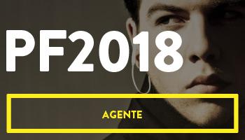 CURSO INTENSIVO PARA AGENTE DA POLÍCIA FEDERAL 2018