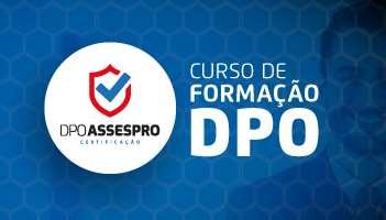 CURSO DPO: DATA PROTECTION OFFICER - LGPD