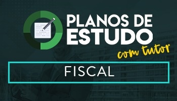 PLANOS DE ESTUDO COM TUTOR | ÁREA FISCAL - CONCURSO AFT 2021