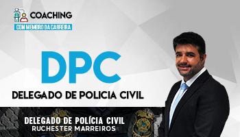 Coaching Concurso PC AM