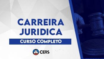 CURSO COMPLETO PARA CARREIRA JURÍDICA 2020