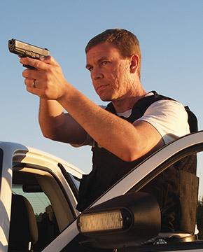 PCPR - Escrivão de Polícia Civil