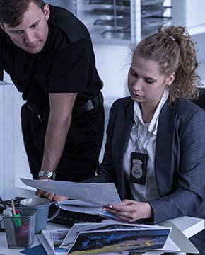 PCPR - Delegado de Polícia Civil