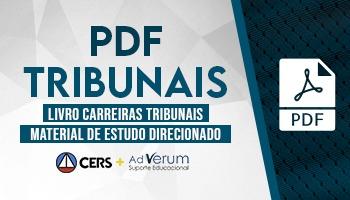 Livro Tribunais | PDF Ad Verum | Material Digital