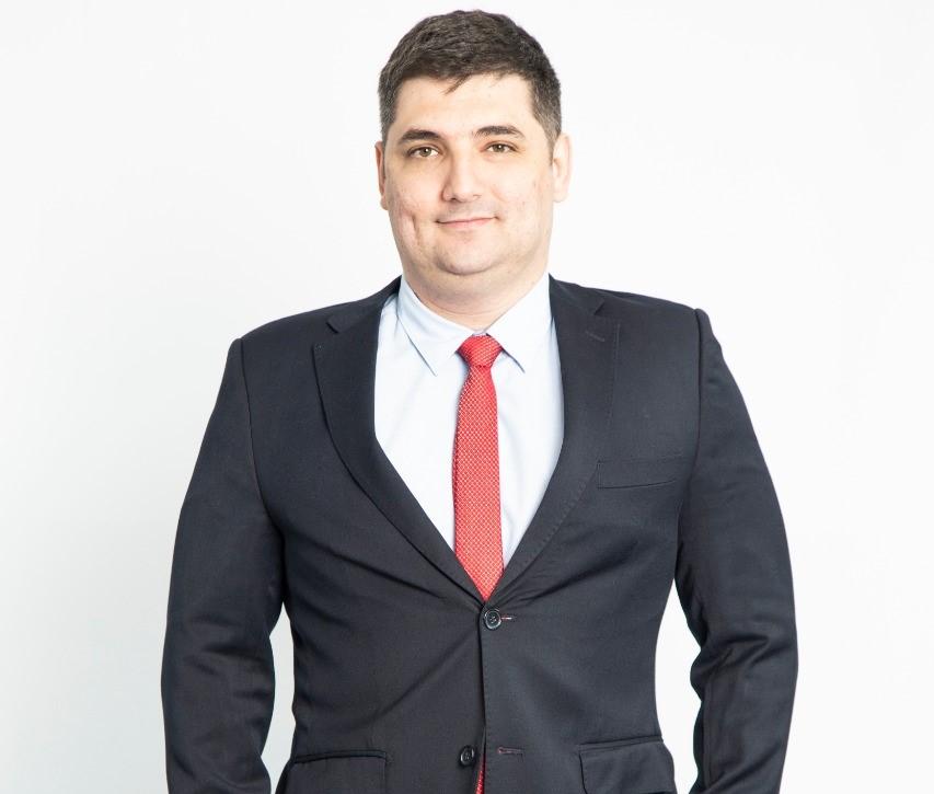 Thiago Carapetcov