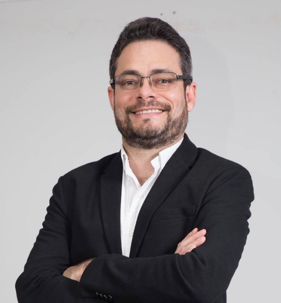 Rodrigo Bezerra da Silva