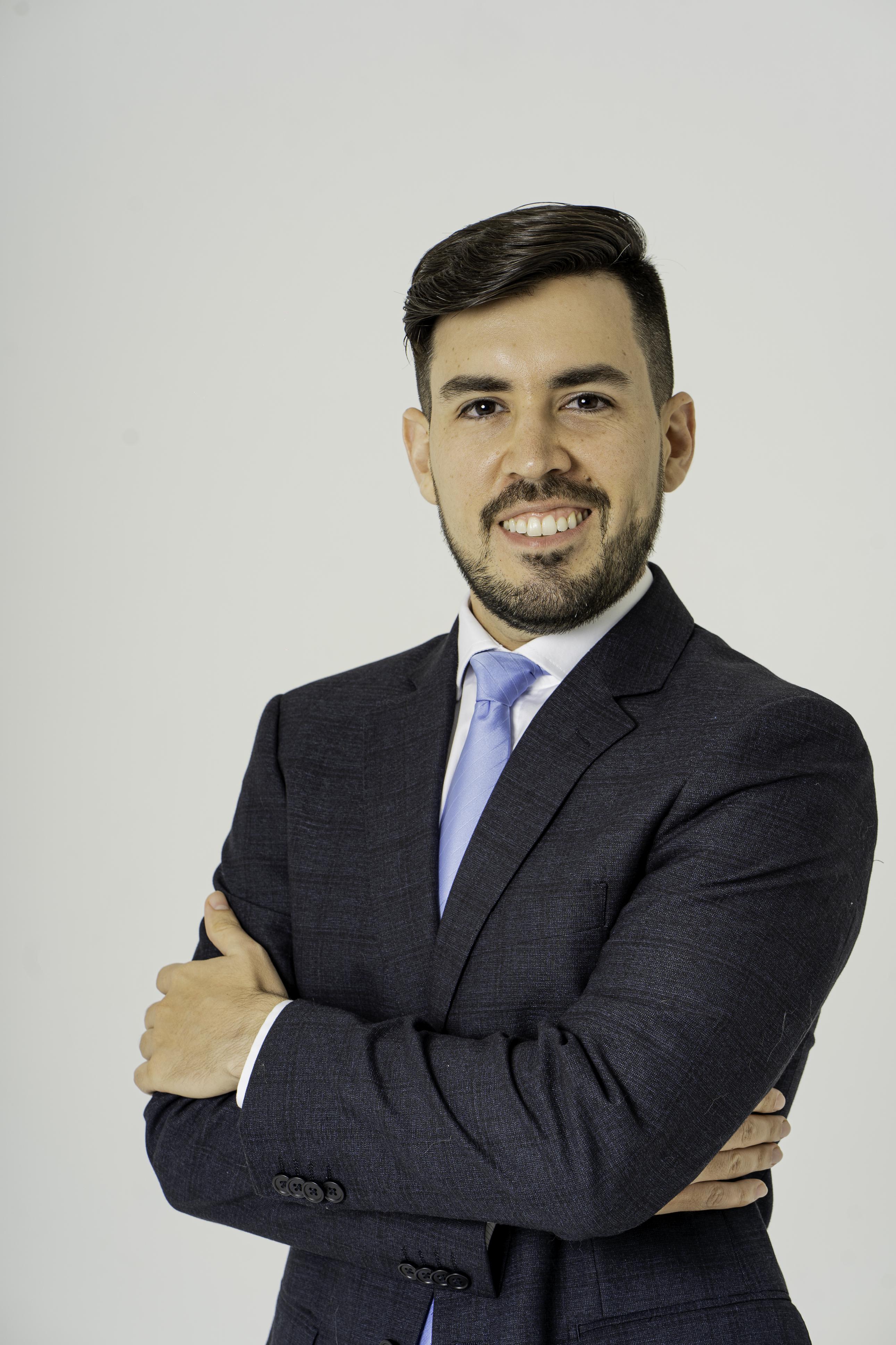 Marcílio Ferreira