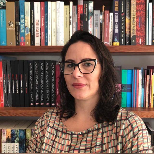 Marília Baracat