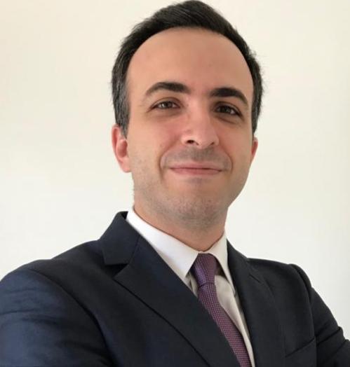 Bruno Bortolucci Baghim