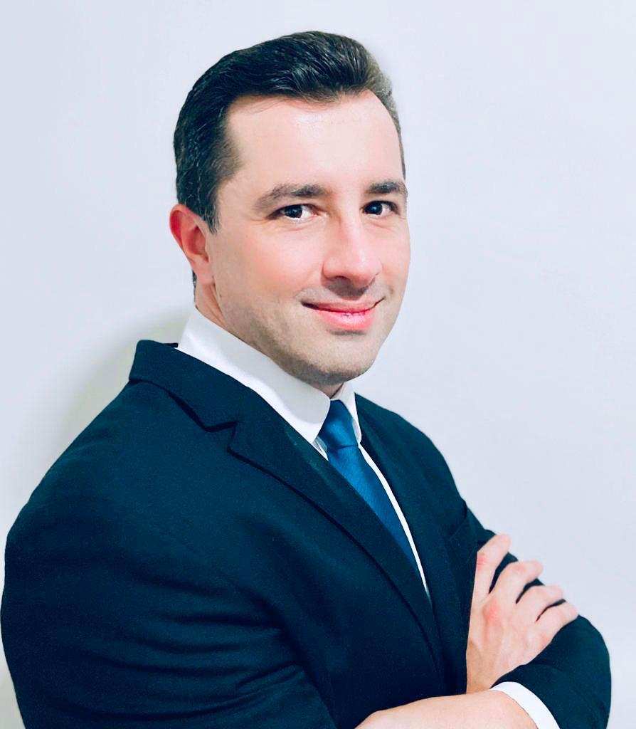 Jeferson Dessotti Cavalcante Di Schiavi