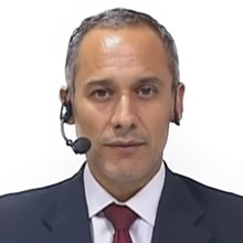 Cláudio Tenório