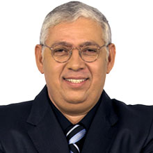 Edvaldo Ferreira